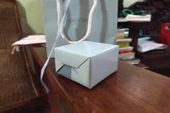 20151227_074640 Pandora Heart Bracelet