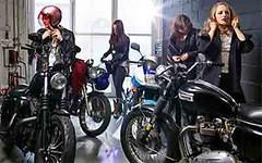 Peluang Bisnis Pakaian Kaos Distro Khusus Desain Anak Motor (mameyfitri) Tags: distro pakaian idebisnis anakmotor desainbaju
