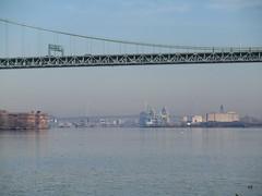 IMG_8731 (jacorbett70) Tags: philadelphia skyline river newjersey nj delawareriver