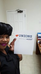 Serena Browne Barbados Workers Union (nautilus.international) Tags: photo competition international nautilus 2016 heartunions