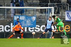 """DFL16 Vfl Bochum vs. Borussia Mönchengladbach 16.01.2016 (Testspiel) 044.jpg • <a style=""""font-size:0.8em;"""" href=""""http://www.flickr.com/photos/64442770@N03/24394071626/"""" target=""""_blank"""">View on Flickr</a>"""