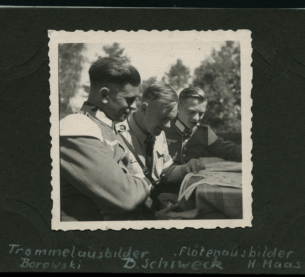 The World S Most Recently Posted Photos Of Frisur And Hitlerjugend