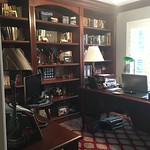 Custom Built-in Library/Office