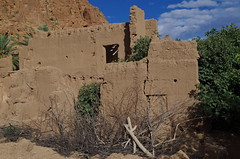 imgp5256 (Mr. Pi) Tags: ruin morocco kasbah tinghir highatlas