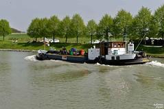 018_BB_Falderntor (Possy 2016) Tags: natur kanal landschaft sigma105mm datteln bunkerboot sigma105mmf28makro tamron16300mmf3563macro tamron16300mm 45711datteln falderntor