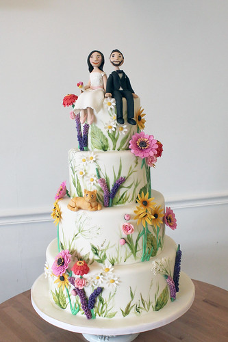 Best Wedding Cake Tins