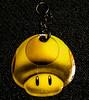 Golden Mushroom (M_Theory) Tags: mushroom golden mario tags macromondays
