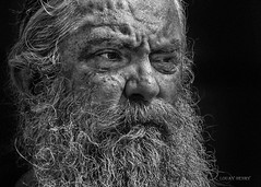 Street Portrait - Strength does not come from winning. Your struggles develop your strengths. When you go through hardships and decide not to surrender, that is strength. (Louay Henry) Tags: life portrait people urban blackandwhite man monochrome face closeup beard sketch blackwhite eyes nikon candid character homeless sydney strangers streetphotography surreal streetportrait australia streetlife human portraiture angry strength mustache tamron candidportrait d610 streetcandid streetportraiture tamron70200mmvc tamronsp70200mmf28vcusd nikond610