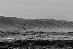 Hanging wall (.KiLTRo.) Tags: chile surf wave surfing bigwave pichilemu puntadelobos viregión kiltro