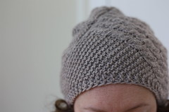 Forehead! (CaitlinD) Tags: ravelry