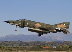 RF-4E 7486 CLOFTING IMG_6349FL (Chris Lofting) Tags: mta phantom f4 matia 348 7486 rf4e greekairforce andravida lgad
