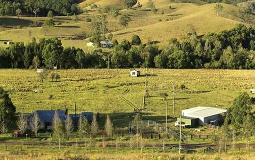 2386 Salisbury Road, Dungog NSW