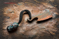 Wasteland Oddities Beverage Cleaver & Lion Armory Norseman Bead (Fly to Water) Tags: photography bottle day beverage professional every copper land bead oddities waste forced pocket edc product tool carry patina wasteland opener cleaver paracord norseman