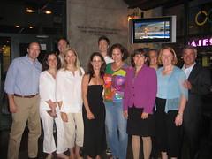 Connecticut Mini-Reunion - August 2012