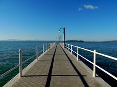 Passignano sul Trasimeno (anto_gal) Tags: lago perugia molo umbria trasimeno 2016 passignano