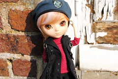 Colleen (.: Miho :.) Tags: original cute outfit doll dolls peach pit jade planning groove pullip custom rozen maiden custo jun 2007 arion shinku obitsu taeyang