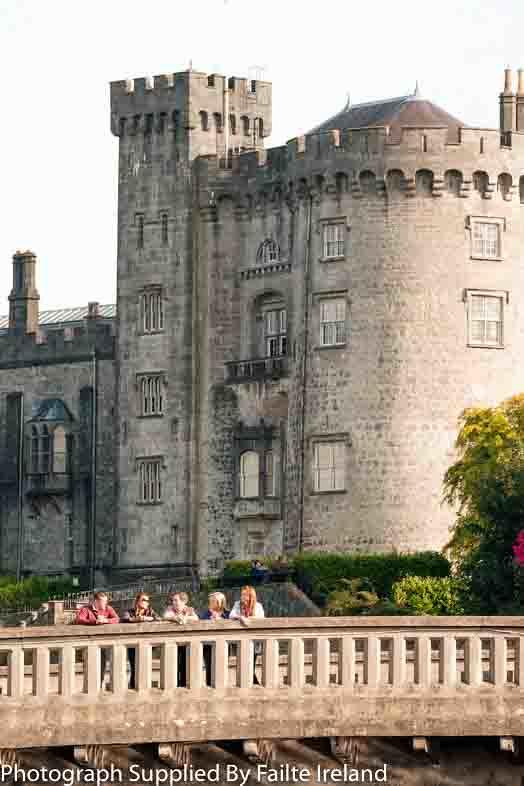 Kilkenny, County Kilkenny - Kilkenny Castle1