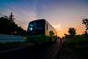 Sunrise (mainurrisyada) Tags: road morning sun sunrise indonesia matahari bondowoso