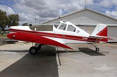 VH-WBE AYRES S2R-T15 TURBO THRUSH (QFA744) Tags: turbo ayres thrush vhwbe s2rt15