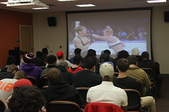 Fight Night! (FSU Student & Community Involvement) Tags: college fsu fraternity frat collegestudents frostburg frostburgstateuniversity