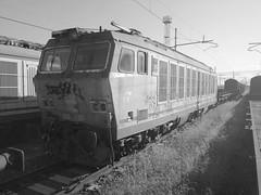 nokia 808 pure view - settembre/ottobre 2015 #42 (train_spotting) Tags: tigre trenitalia milanosmistamento pureview trenitaliacargo e633206 divisionecargo nokia808 ticargo