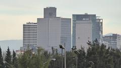 Torres Reforma-Anhuac (SmartFireCat) Tags: park parque mxico mexico torre mayor grand be bbva reforma alto refinery bicentennial polanco pemex parques azcapotzalco refinera bicentenario ixe bancomer