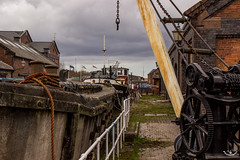 2016 - 03 - 29 - EOS 600D - National Waterway Museum - Ellesmere Port - 003 (s wainwright) Tags: canal narrowboats ellesmereport nwengland nationalwaterwaysmuseum canon600d eos600d