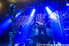 Cradle of Filth @ Inquisitional Torture 2016 Tour, St Andrews Hall, Detroit, MI - 03-04-16