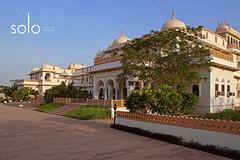 Laxmi Niwas Palace, Bharatpur (Anubhav Kochhar) Tags: travel india heritage beautiful hotel amazing place fort property palace premiere lovely rajasthan bharatpur efs1022mm vilas laxmi niwas canoneos7dmarkii soloindiantraveller anubhavkochhar