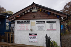 Wee Blether Tearoom (AJL0610) Tags: scotland unitedkingdom kinlochard