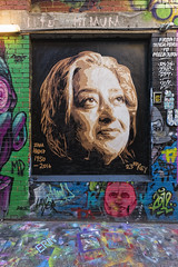 23rd Key Blender 2016-04-07 (6D_1034) (ajhaysom) Tags: streetart graffiti australia melbourne meetingofstyles canon1635l canoneos6d blenderstudios 23rdkey