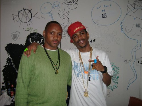 Me and Big Sean