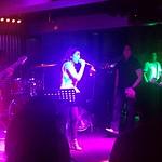 Bar Band Lan Kwai Fong Hong Kong China thumbnail