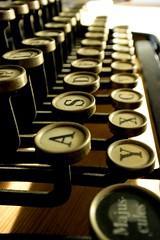 LC Smith & Corona Typewriters Inc (Tiolu.) Tags: smith corona lc clavier 1930 typewriters machinecrire