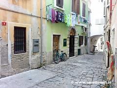 Pirano (www.emotionrit.it  Blog di Viaggi e Turismo) Tags: blog europa mediterraneo mare colore slovenia turismo viaggi vacanza vacanze travelblog pirano viaggiare portorose emotionrecollectedintranquillity blogdiviaggi emotionrit