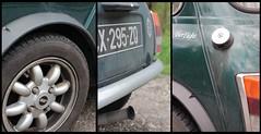 Love it ? Drive it ! (NaPCo74) Tags: road austin drive mini s rover dirty enjoy cooper pleasure twisty 1275 998 tastefully