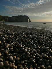 tretat (runlama) Tags: france beach strand frankreich normandie normandy tretat runlama