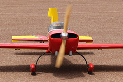 CAM May-Fly 2016 (twm1340) Tags: arizona scale club airplane flying model cam central sedona az ama extra modelers dougyoung