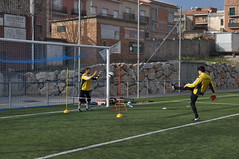 "Entrenament Desembre 2015 • <a style=""font-size:0.8em;"" href=""http://www.flickr.com/photos/141240264@N03/26233971580/"" target=""_blank"">View on Flickr</a>"