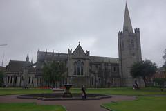 Irland - Dublin Saint Patricks Cathredal (Alf Igel) Tags: ireland dublin irland saintpatricks saintpatrickscathedral