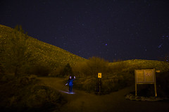Stargazing and Lightpainting session (Ls370) Tags: longexposure nightphotography trees lightpainting canon nevada astrophotography sirius orion reno canismajor astrophoto orionsbelt camerados earthsky universetoday illgramers earthskyscience ignightphotography igastrophotography mentsevlook gearnomad astralshot