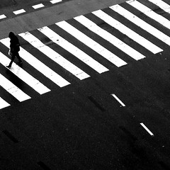 following the pedestrian stripes (rocami19) Tags: leica dlux5