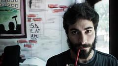 Rafa... (Mario Amarilla) Tags: portrait duit