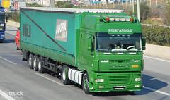 DAF XF95.480 - D. Kourpanidis (Avramidis_Alex) Tags: truck lorry camion tilt daf lkw xf  95480 xf95 xf95480
