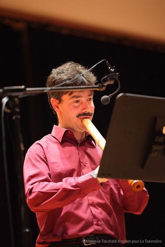 Concert Jean Francois Lagrost