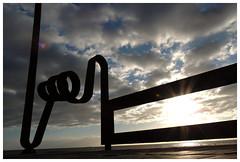Tenerife (dreams of the earth) Tags: world las blue sunset red sky mer fleur animal sport rock plante volkswagen de island la soleil fly photo los airport pub nikon eau mare earth colonial hard coucher cte du ciel le tenerife ryanair nuage bateau paysage vague canaries extrieur plage barge americas oiseau paradis vulcano calme papagayo coccinelle lezard lzard rivage aircooled nostrum caleta gigantes ocan cristianos beauvais surraliste hudsonian littoral vhicule bordure hudsonienne godwitlimosa haemastica