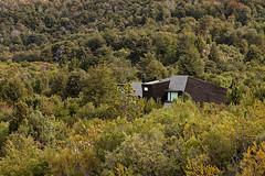 Загородный дом в Патагонии