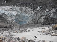 Fox Glacier (2/3) (Maria Velon) Tags: newzealand glacier foxglacier aotearoa amarcord ghiacciaio nuovazelanda