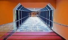 The Deli (WhiPix) Tags: tampa hotel florida hilton explore walkway deli 7258