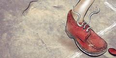 COMIC MINAS ANTIPERSONALES 1 (planeta urazan) Tags: colombia juego oim rayuela peregrina cinde golosa daicma comicminasantipersonales